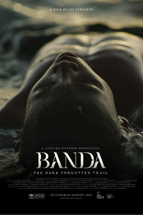 Banda, The Dark Forgotten Trail (2017)